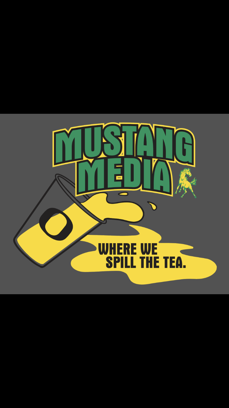 The Mustang Media