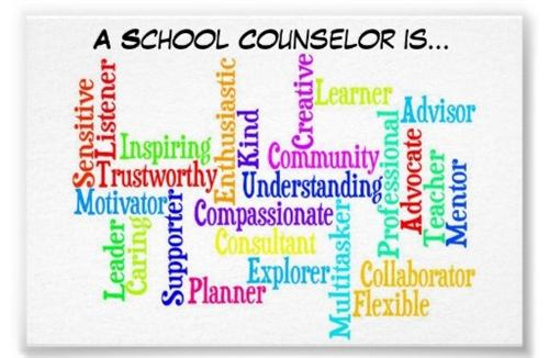Image result for reasons to see a middle school counselor