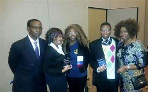 Congrats to the Wenonah High School DECA