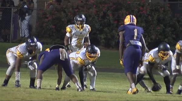 Wenonah remains unbeaten after win at Fairfield