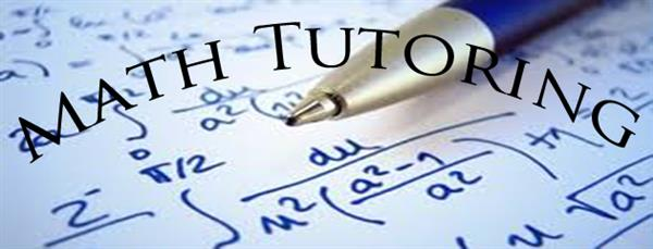 Mathematics Department Tutorial Services