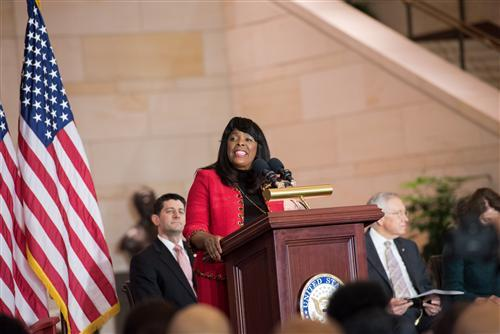 Nov. 1 is the deadline to ask Congresswoman Terri Sewell to write a nomination letter to attend military service academies such as West Point
