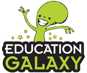 Education Galaxy For K-5