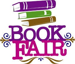 Ernest F. Bush K-8 Fall Book Fair