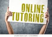 Virtual Tutoring with University of Alabama and BCS