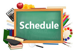 Elective Classes for 6th, 7th, and 8th Graders 2019-2020
