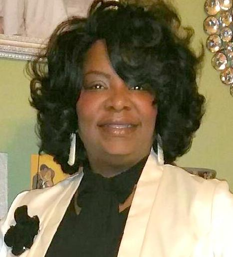 Principal Davida Hill Johnson