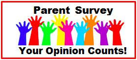 Fall Parent Survey 2018-2019