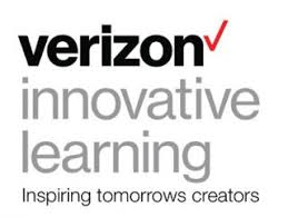 Hudson K-8  selected as a Verizon Innovative Learning School