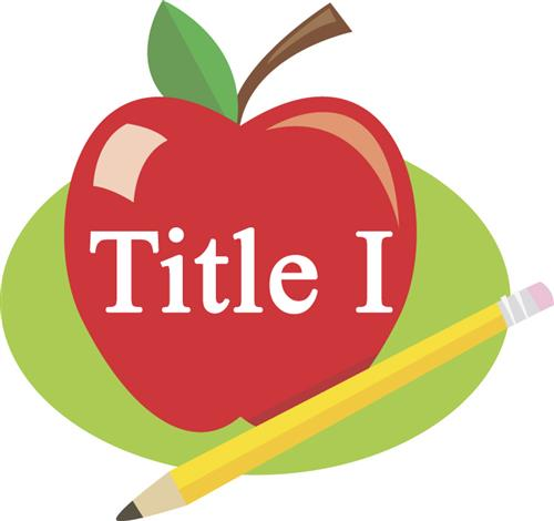 Title I Parent Meeting - Morning and Afternoon Session