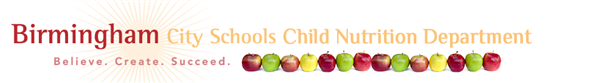 Child Nutrition and Fitness