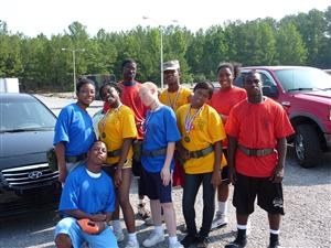 WHS Army JROTC