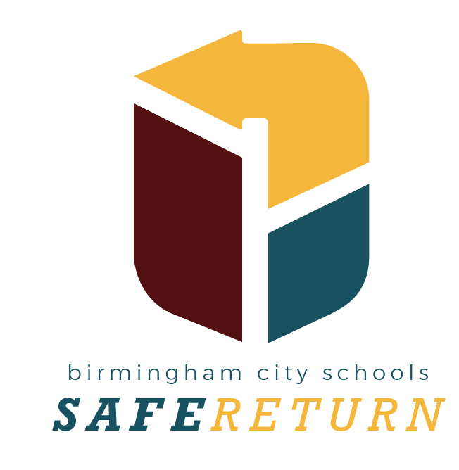 Birmingham City Schools Plan Safe Return to In-Person Learning