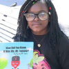 Glen Iris Elementary Student Publishes Her First Book
