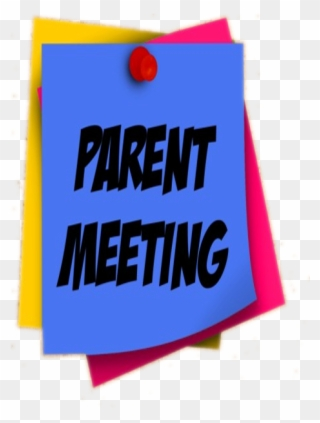 Zoom Registration Meeting for Parents