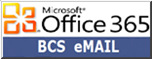 BCS Email Sign in