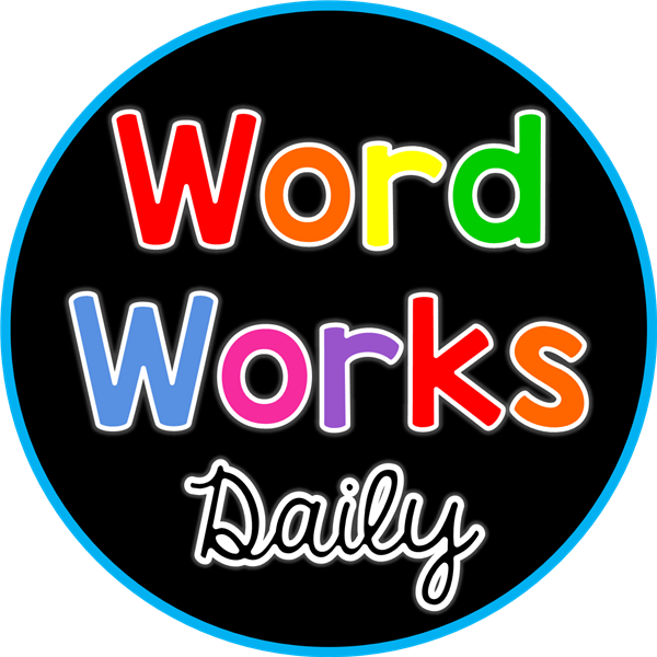 Word Works Reading Strategy