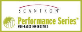 Scantron Performance Series