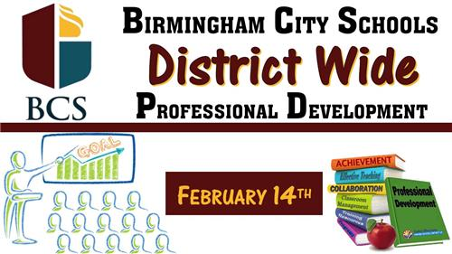 District Wide PD