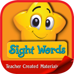 Sight Words: Kids Learn! 4+ Kids Learn! Sight Words