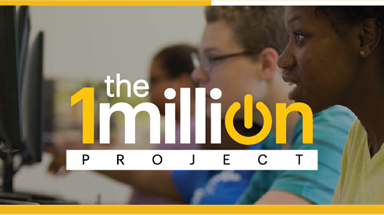 Birmingham City Schools And Sprint Roll Out The 1 Million Project