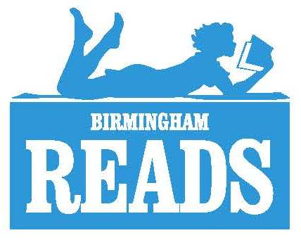 Join Us April 19th for Birmingham Reads