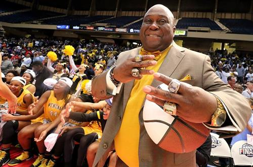 BCS Remembers Wenonah Coach Emanuel Bell