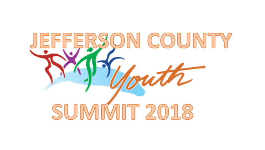 Jefferson County Youth Summit 2018 Saturday April 7, 2018