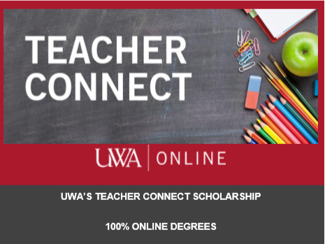 The University of West Alabama Partners with BCS in Online Degree Opportunities for Teachers
