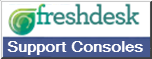 Freshdesk Support Consoles