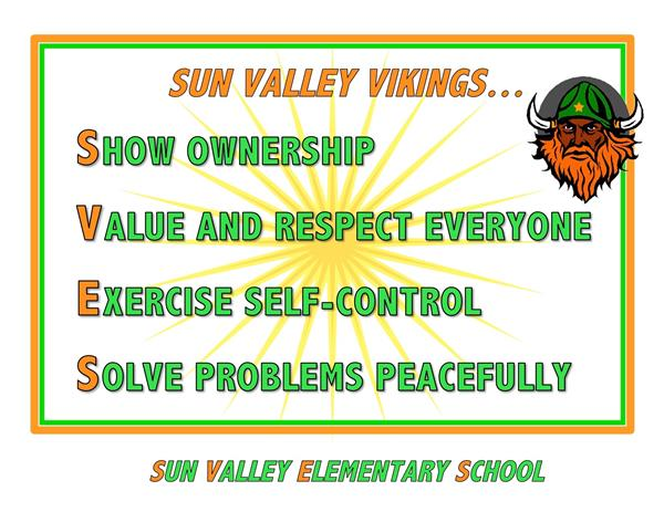 Sun Valley Initiatives