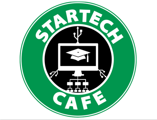 StarTech Cafe - Where Success is Always Brewing!
