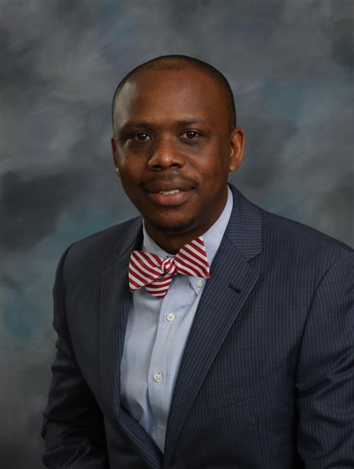 Dr. Terrell Brown