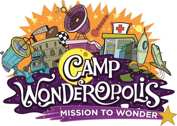CampWonderopolis is Providing STEM and Literacy-Building Topics