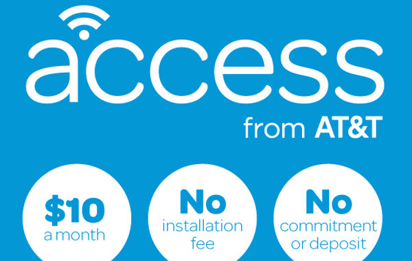 Access by AT&T