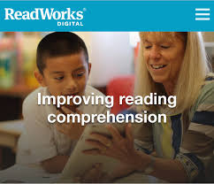 ReadWorks is Providing Free Reading Comprehension Resources