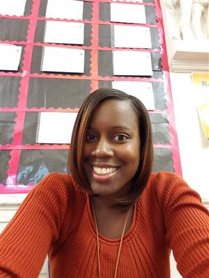 Mrs. Jasmine Christion - Speech Language Therapist