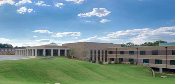 Oxmoor Valley Elementary School / Homepage