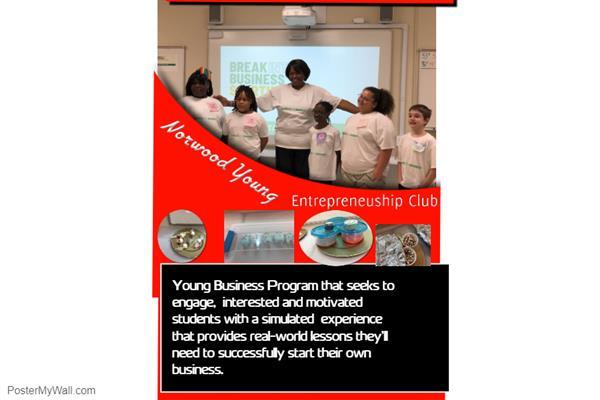 young entrepreneurs club