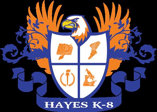 hayes k  homepage