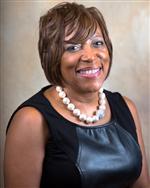 Ms. Wardine T. Alexander