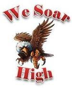 We Soar High