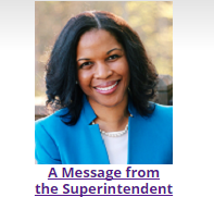 BCS Superintendent Dr. Kelley Castlin-Gacutan's Official Blog