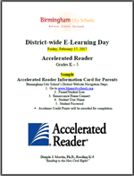 District-Wide eLearning Assignment for GradesK-5