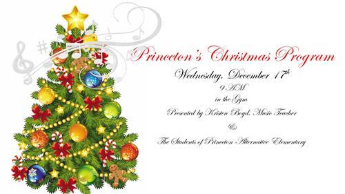 christmasprogram