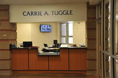 Carrie A. Tuggle School