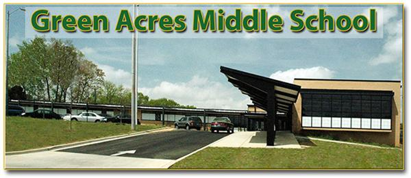 Green Acres Middle School